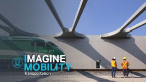 Imagine Mobility: Transportation