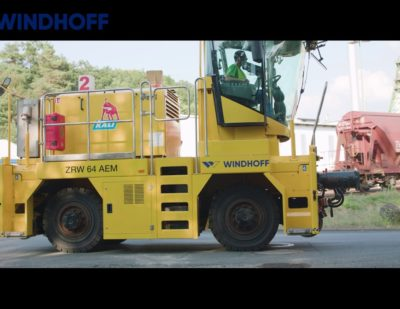 WINDHOFF Shunting Technology