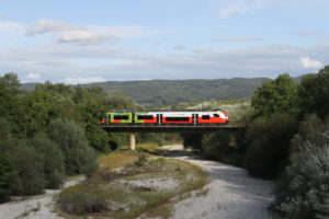 OEBB Cityjet Eco to Be Deployed in Greater Vienna