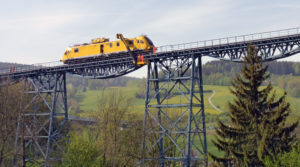 Deutsche Bahn Steps Up Bridge Renewal Works for the 2020s