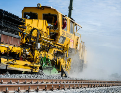 DB to Make 12.2 Billion Infrastructure Investment in 2020