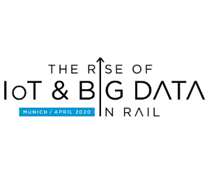 The Rise of IoT and Big Data in Rail