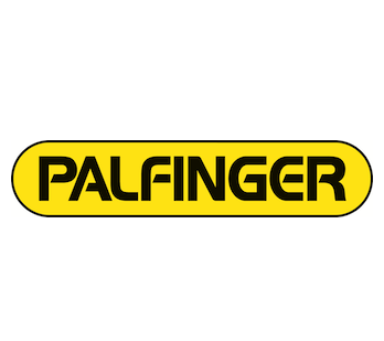 Start of the PALFINGER World Tour
