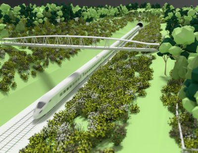 HS2 is bad for the environment?! A Rant.