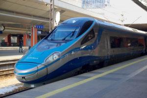 ERTMS: 200km/h Tests on Warsaw-Gdansk Line
