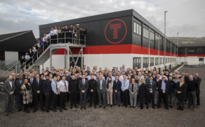 South Wales Metro Infrastructure Hub Opens