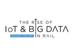 IoT Big Data Rail