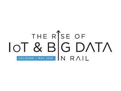 The Rise of IoT & Big Data in Rail