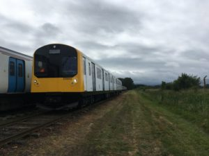 Vivarail Class 230 Successfully Completes 40-Mile Battery Tests