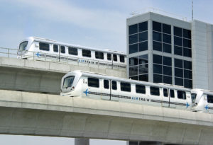 Bombardier Renews AirTrain JFK Contract in New York