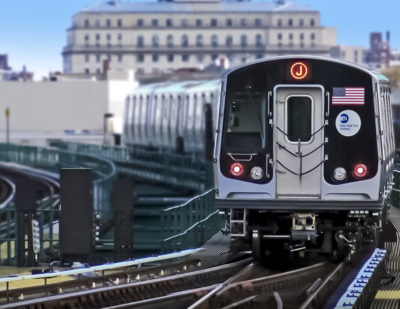 New York Subway Cars Returned to Service