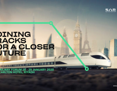 Riyadh Prepares for the Highly Anticipated Railway Forum
