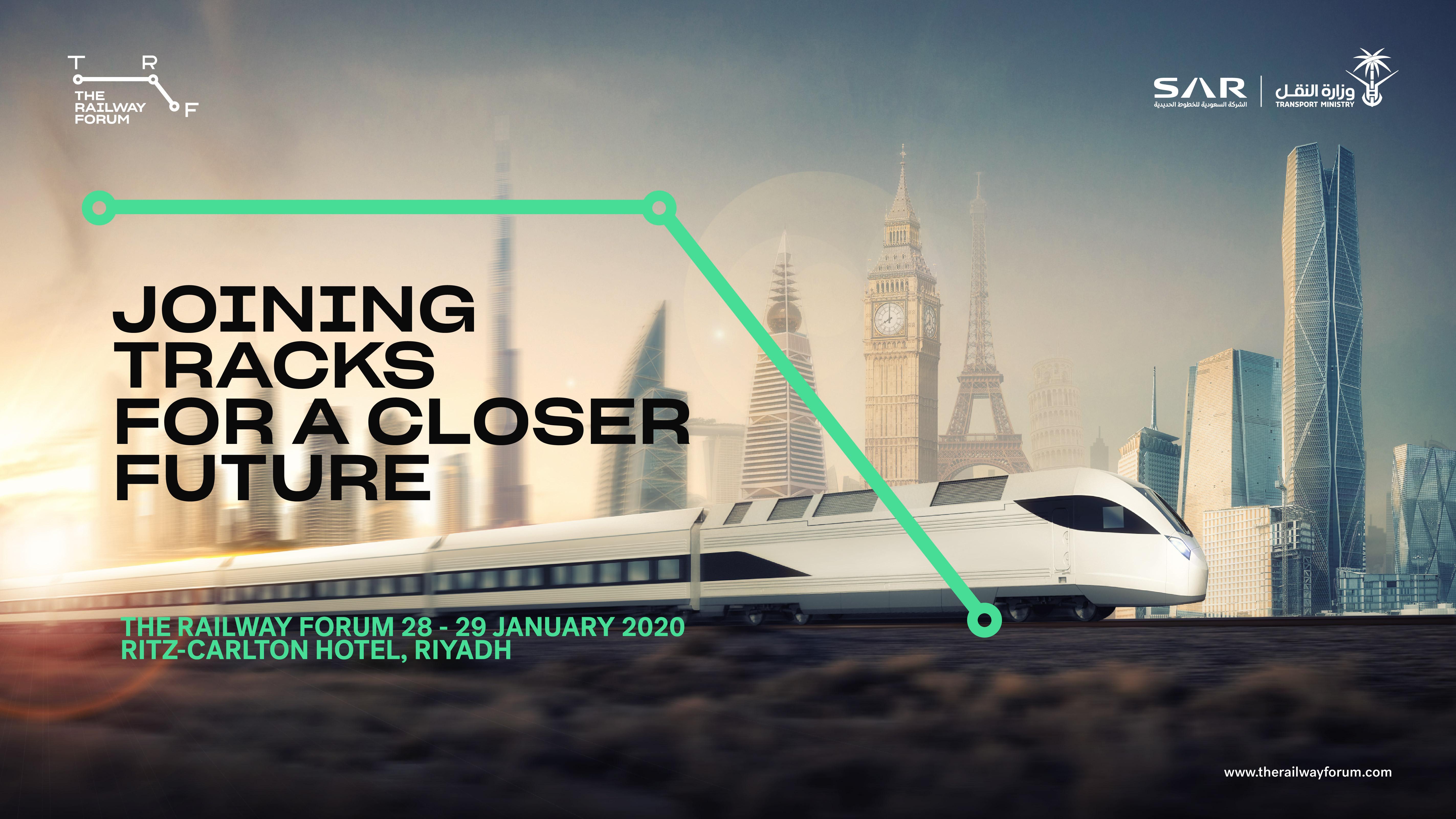 the railway forum 2020