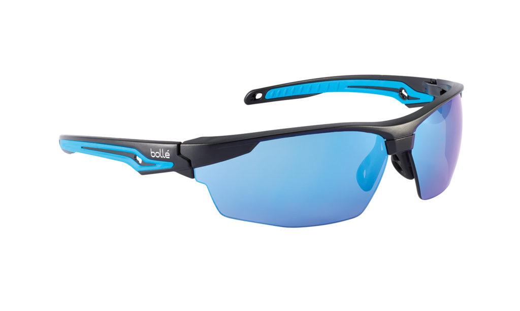 Bollé Safety TRYON FLASH Safety Glasses