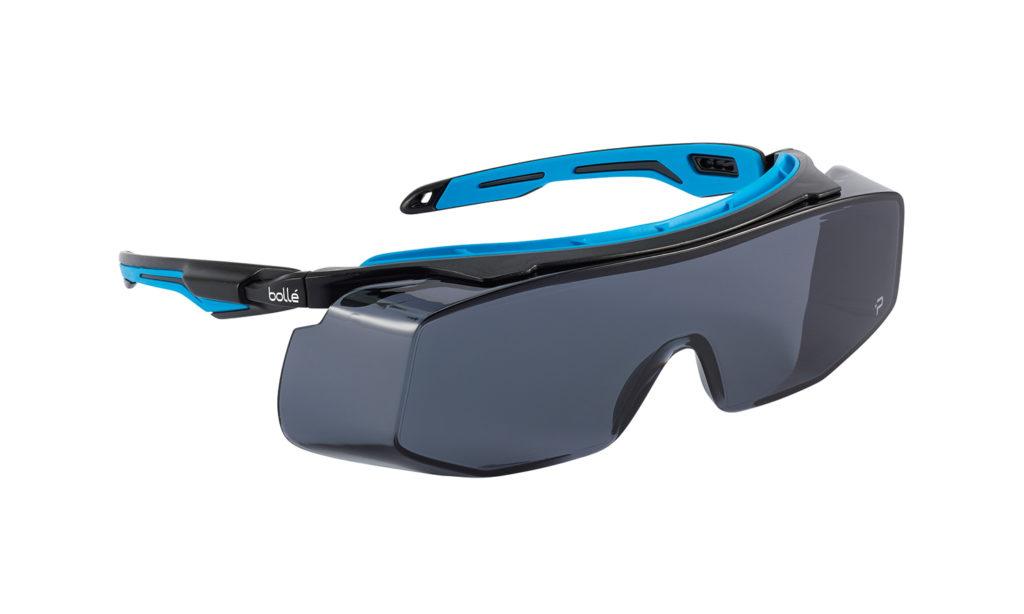 Bollé Safety TRYON OTG Safety Glasses