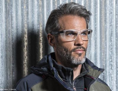 Bollé Safety XTRA: Prescription Safety Glasses