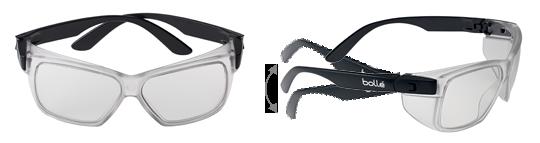 XTRA Prescription Safety Glasses