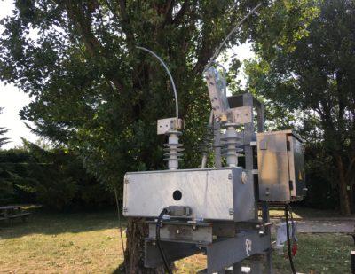 COELME-EGIC DC Switcher ACS-3