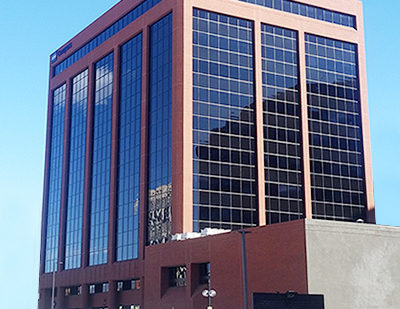 ENSCO's Rail Division Opens Office in Colorado Springs