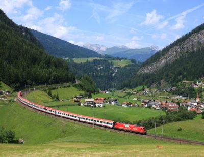 Deutsche Bahn Prepares for Coronavirus