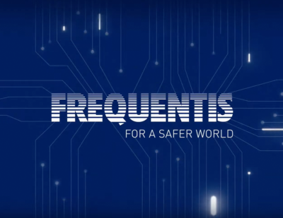 FREQUENTIS Corporate Video