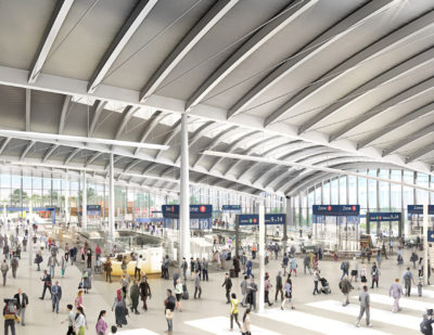 Rail Industry Response to HS2 Go-Ahead