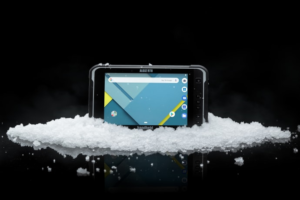 Handheld Launches New Ultra-Rugged Android Tablet for Tough Environments