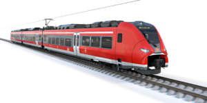 Siemens Mobility to Deliver 18 Mireo Trains to DB Regio