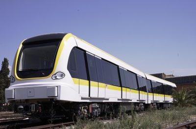 Hitachi Rail Commissions Phase 1 of Taipei Metro Circular Line