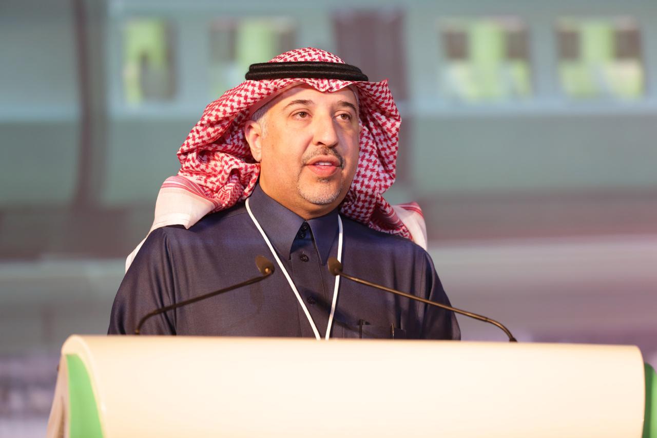 Saudi Railway Company CEO