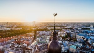 Latvia Hosts 5th Track Access Charges Summit