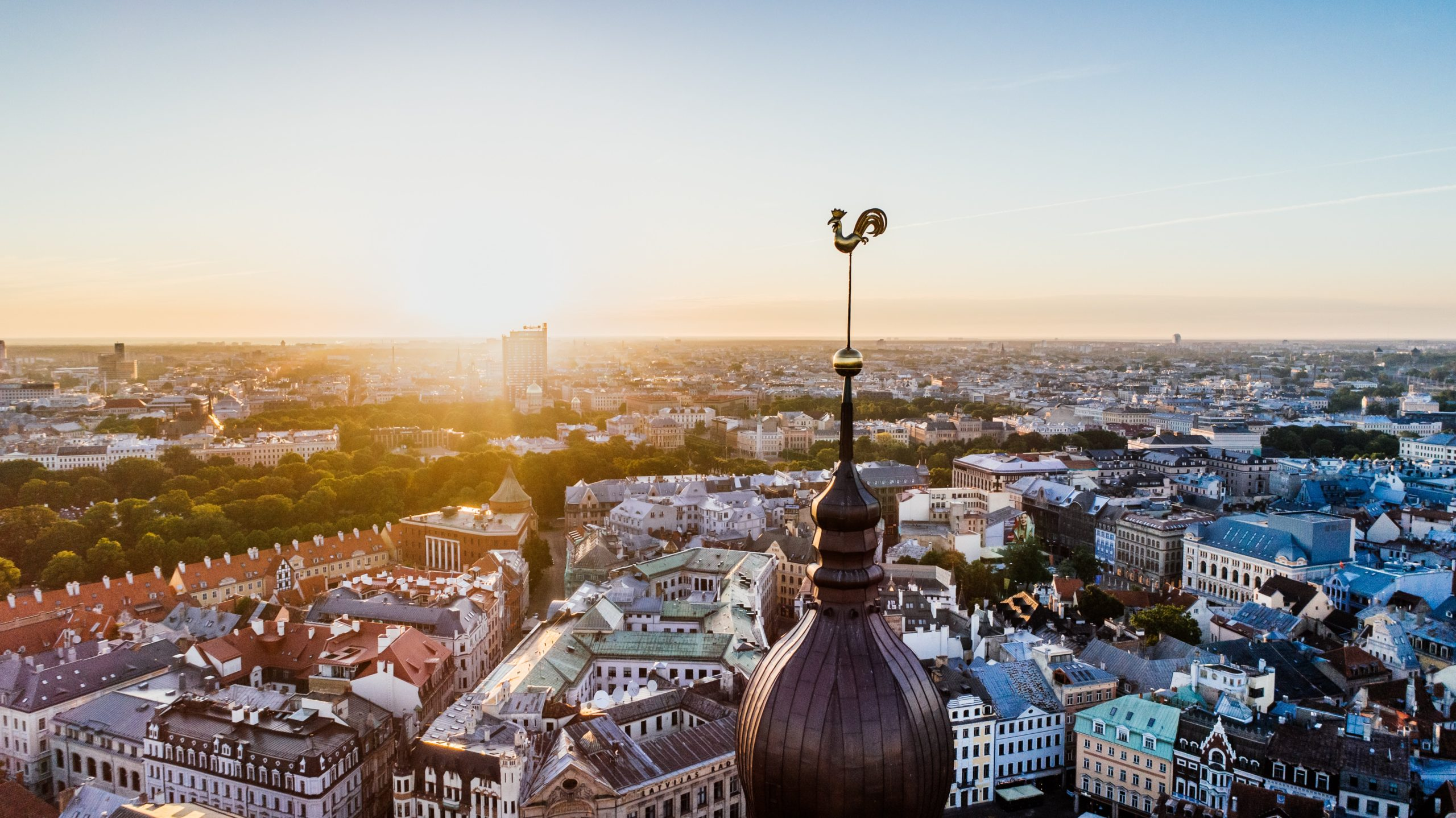 Riga, Latvia to host Track Access Charges Summit 2020