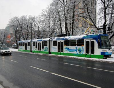 Sarajevo Gets €20m Loan to Overhaul Tramline