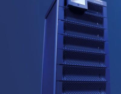 Socomec: Big Data Centre Tech, in Size XS
