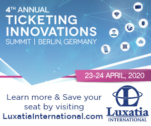 4th Annual Ticketing Innovations Summit