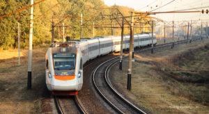 DB Agrees Strategic Collaboration with Ukrainian Railways