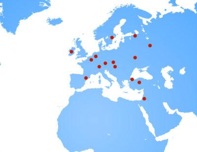 2 BvL International Network