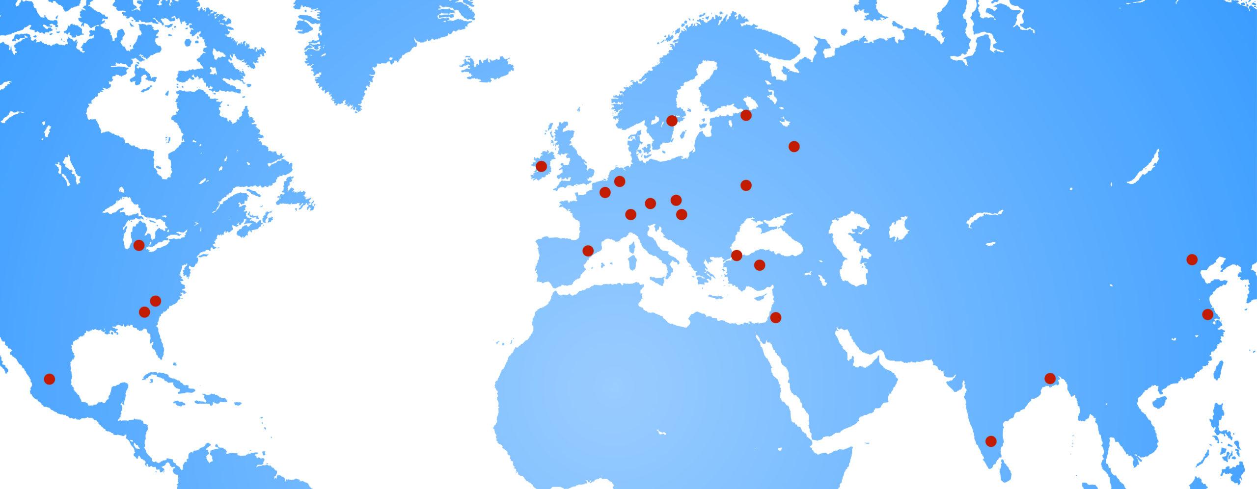 BvL International Network