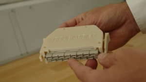 Bombardier Transportation Puts Manufacturing on the Fast Track – with 3D Printing from Stratasys