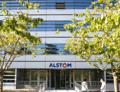 Alstom Wins Rail Infrastructure Contract in Romania