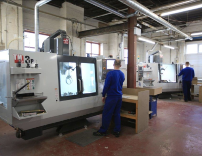 Attwater Group CNC Machines