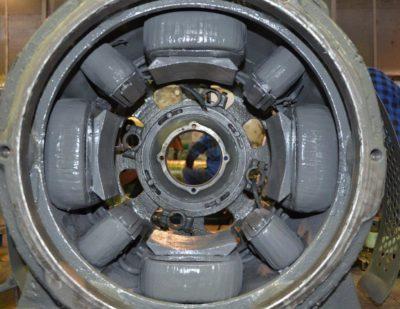 Aurator Electrical Machinery Repairs (2)