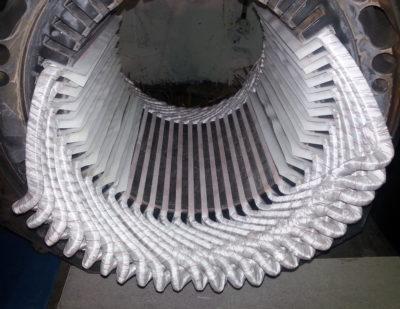 Aurator Electrical Machinery Repairs
