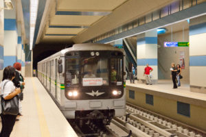 TMH Wins Sofia Metro Refurbishment Contract