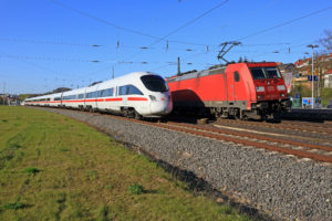 Rail Industry Providing Stability During Coronavirus Pandemic