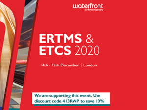 ERTMS and ETCS: The Future of Railway Signalling