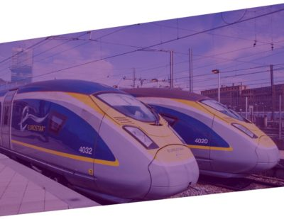 Eurostar Now Live On S3 Passenger
