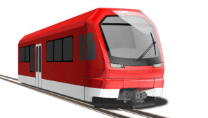 27 New Trains by 2028 for Matterhorn Gotthard Bahn