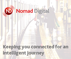 Nomad Digital: Enabling Reliable and Available Connectivity