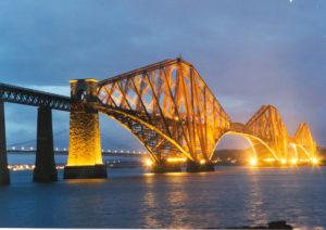 Two of Britain's Most Iconic Railway Bridges Celebrate Their Birthdays